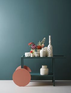Impressive wall color and paint of ikea furniture Decor, Bedroom Themes, Decor Inspiration, Wall Color, Wall Colors, Furnishings, Interior Styling, Colorful Decor, Home Decor