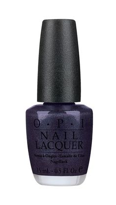 'O·P·I Ink.' Gel Colour Nail Lacquer