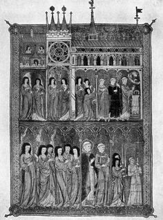 During the middle ages some men and women became monks and nuns medieval english nunneries by eileen powera project gutenberg ebook fandeluxe Image collections