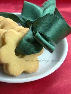Kruche ciasteczka nie tylko dla dzieci