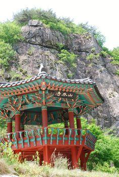Pavilion by vp-lee_hmbg, Seoul   South Korea