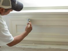 How to prepare walls before starting your next painting project. Learn how on DIYNetwork.com.