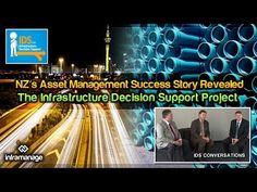NZ's Asset Management Success Story Revealed - The IDS Project (Introduc...
