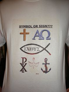 Symbol or Sign? A Mystogogical Pedagogy of the Sacraments | The Religion Teacher…