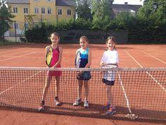 GAK-Tennis: KIDS-Meisterschaften Tennis, Lily, Sports, Hs Sports, Orchids, Sport, Lilies