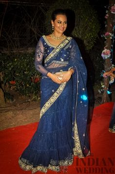 The Wedding Big Fat Bollywood Punjabi: Ahana Deol e Vaibhav Vora - Galeria - TheBigFatIndianWedding.com