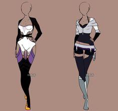 Custom Fashion 39 by Karijn-s-Basement.deviantart.com on @DeviantArt