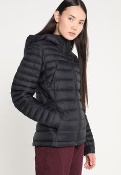MICHAEL Michael Kors SHORT PACKABLE PUFFER Dunjakke dark