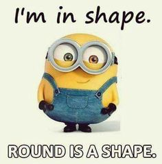 Is Round Really A Shape? #21dayfix #gettingfittogether #uftemil #uftcanada #ultimatefitnessteam #shakeology
