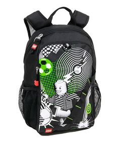 Love this LEGO Soccer Backpack by LEGO on #zulily! #zulilyfinds