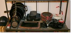 Cast iron cooking - lots of recipes!