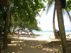 Red Frog Beach - Bocas del Toro, Panama