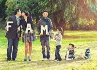 идеи для семейной фотосессии 2