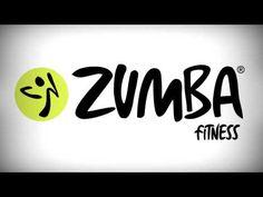 ▶ Zumba Fitness - Hecha Pa'lante - YouTube