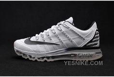 Big Discount  66 OFF Nike Air Max 2016 Mens Black Friday Deals 2016XMS1699