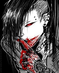 Bloody Uta