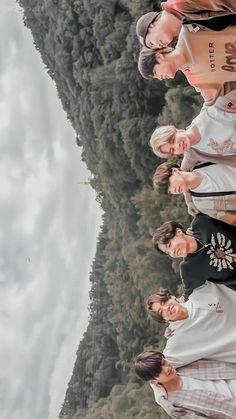 Bts Group Picture, Bts Group Photos, Foto Bts, Bts Jungkook, New Foto, Les Bts, Bts Backgrounds, Bts Beautiful, Bts Aesthetic Pictures