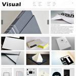 Graphic Showcase Theme - Get Free Theme