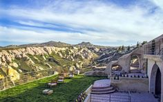 Tasşonaklar Butik Otel, Kapadokya-Nevsehir