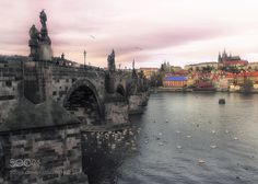 """The Charles Bridge Go to http://iBoatCity.com and use code PINTEREST for free shipping on your first order! (Lower 48 USA Only). Sign up for our email newsletter to get your free guide: """"Boat Buyer's Guide for Beginners."""""""
