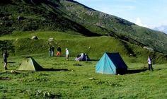 Bhrigu Lake #Trekking Packages