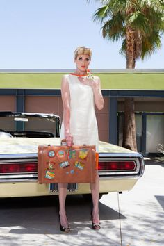 Browse works by Jana Cruder being shown at Palm Springs Fine Art Fair 2015 on Artsy. Fine Art Photography, Portrait Photography, Celebrity Advertising, The Jetsons, Perfect Relationship, Looking Dapper, Domestic Goddess, Expo, American Women
