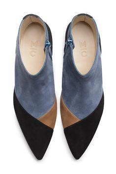 Los zapatos que llevarás en primavera http://stylelovely.com/noticias-moda/los-zapatos-que-llevaras-en-primavera/
