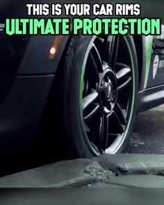 This Pro Wheel Rim Protector is an ultra lightweight wheel protection from kerbing. Supplied in lengths, universal fit for 12 to 22 wheel rims. Auto Gif, 22 Wheels, Pink Rims, Cute Car Accessories, Car Fix, Indoor Water Fountains, Audi A7, Rims For Cars, Car Gadgets