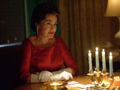 """Feud Season 1 Finale Recap: """"You Mean All This Time We Could Have Been Friends?""""  http://www.refinery29.com/2017/04/146169/feud-season-1-finale-recap-ending?utm_source=feed&utm_medium=rss"""