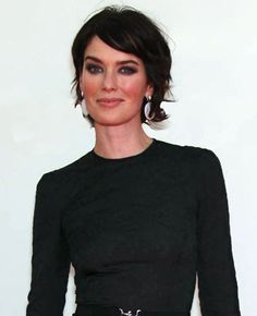 """""""These characters are so damaged!"""" says Lena Headey. (from Game of Thrones)"""