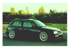 #throwbackfriday #vw #vwgolf #vwgolfvr6 #volkswagengolf