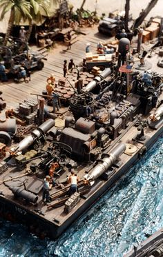 PT boat dio in scale Model Maker, Rc Model, Model Art, Scale Model Ships, Scale Models, E Boat, Gundam Wallpapers, Ww2 Pictures, Halloween Village