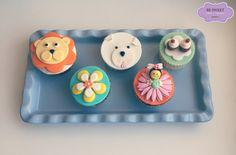 Curso de cupcakes para niños