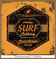 Set of Summer  Surfing Design  Tropical vector set Hand drawing silhouette  T-shirt Printing  Badge Applique Label
