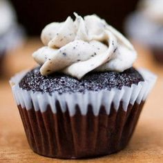 Spirited Cooking: Boozy Cupcakes