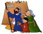 Free Bible Clip Art by Phillip Martin
