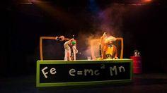 Μαγικοί επιστήμονες για λίγες ακόμα παραστάσεις στο Θέατρο Σοφούλη http://www.zougla.gr/politismos/8eatro-politismos/article/i-magiki-epistimones-epistrefoun-sto-8eatro-sofouli