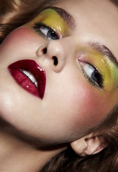 Fruit Salad Face - Album on Imgur