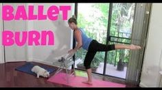 full length floor barre - YouTube