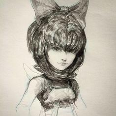 Eiko Carol - Final Fantasy IX #ff9 #ffix #finalfantasy #eiko #eikocarol…