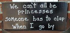 Pinterest Funny Princess Quotes. QuotesGram
