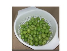 Mommy's Kitchen : Cracked Cypriot Olives. Excellent for your next dinner party !