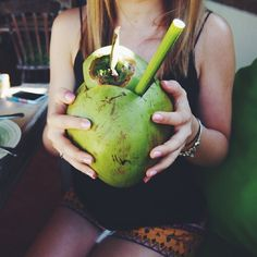Food heaven at @downtoearthbali Up now on the blog!