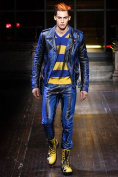 Moschino, Look #14