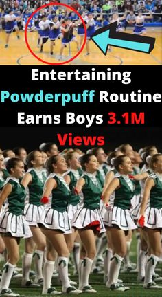 Boys Powderpuff Earns 3.1M Views For Their Hilarious Dance Tomboy Outfits, Emo Outfits, Dance Outfits, School Outfits, Emo Dresses, Party Dresses, Fashion Dresses, Punk Rock Fashion, Lolita Fashion