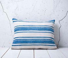 Kilim Cotton Pillow Cover