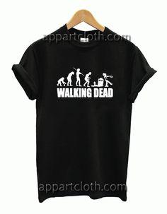 Mr.Zombie Unisex Kids T-Shirt Mr Men Classic Funny Dead Childrens Top