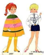 Image result for tini mods paper dolls