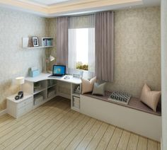 Tatami Beds #7 - Suofeiya - Asia's No.1 Made-To-Measure Furniture Brand
