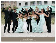 Nadia & Dan {The Westin Resort & Spa HHI, Sc Wedding} By Michel Berda King Street Photo Weddings.  Wedding Photographer Hilton Head, Sc.